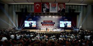 CHP'deki tüzük değişikliği delegenin onayına sunulacak