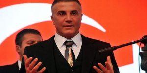 Sedat Peker'in o sözleri için 5 yıl hapsi istendi