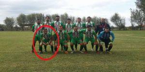 Tecrübeli futbolcu sahada hayatını kaybetti