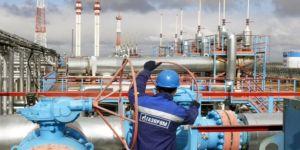 Ukrayna-Rusya arasında doğalgaz krizi !
