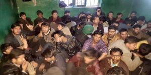 İnsan kaçakçılarından göçmenlere akıl almaz işkence