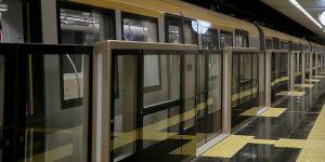 Metro için ihale tarihi belli oldu
