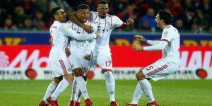 Bayern Münih farklı yendi!