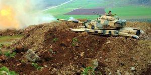 Esad'dan Afrin itirafı