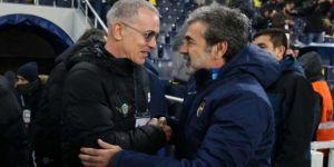 Fenerbahçe'yi yıkan hoca Fenerbahçe'li çıktı