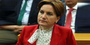 MHP'den dikkat çeken Meral Akşener paylaşımı
