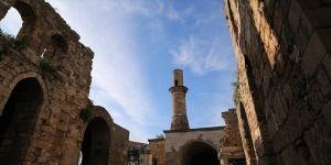 'Fethin sembolü' olan cami restore edilecek