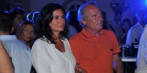 Boşanmak isteyen Mustafa Denizli, kayınbiraderinden dayak yedi