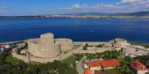 Türkiye'nin ilk kale müzesi