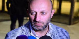 Bursaspor'dan Cenk Ergün'e teklif