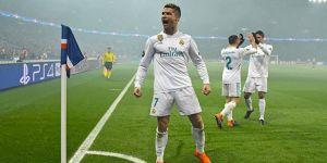 Real Madrid adını çeyrek finale yazdırdı