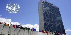 BM'den Sri Lanka açıklaması
