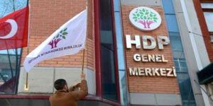 HDP'li 3 vekile fezleke!
