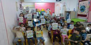 Çevre kirliliği ve geri dönüşüm eğitimi