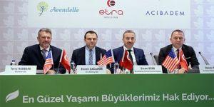 Türkiye'nin ilk sağlıklı yaşam köyleri kuruluyor