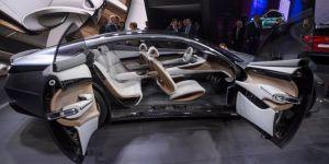 Cenevre Otomobil Fuarı 8 Mart'ta başlıyor