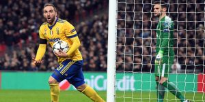 Juventus, çeyrek finalde