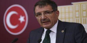 AK Partili Şeker'den deprem açıklaması