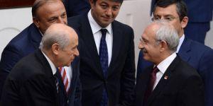 MHP, CHP'nin görüşme talebini neden reddetti?
