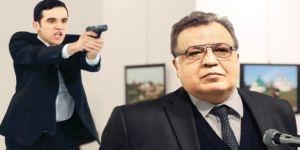 Karlov cinayetinde 1 kişi daha tutuklandı