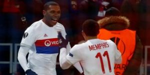 Lyon, CSKA Moskova'yı 1-0 mağlup etti