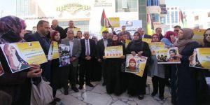 62 Filistinli kadın İsrail hapishanelerinde tutuluyor