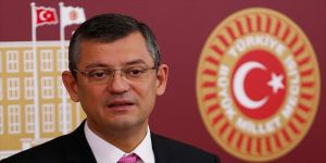CHP'li Özgür Özel gündemi değerlendirdi