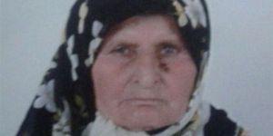 Valilikten 'kayıp kadın' açıklaması