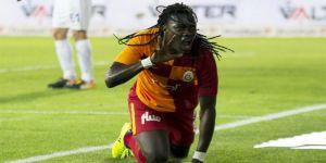 Rekor kıran Gomis, FIFA'da da yer aldı