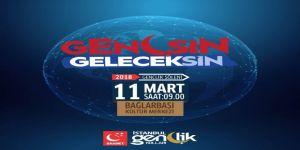Temel Karamollaoğlu yarın İstanbul'da