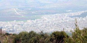 Mehmetçik, Afrin tepelerine yerleşti