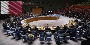 Katar, BAE ve Bahreyn'i BMGK'ye şikayet etti