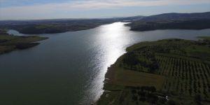 Barajlardaki doluluk oranı yüzde 90'ı aştı
