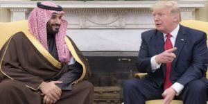 Trump, Prens Selman ile görüşecek