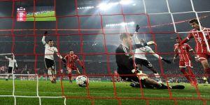 Beşiktaş, Bayern Münih'i konuk ediyor