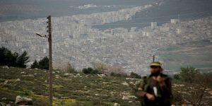 Afrin'den sivil çıkışları sürüyor