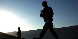 El yapımı patlayıcı infilak etti: 2 asker şehit