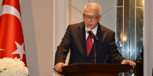 Büyükelçi Kılıç'tan sahte Afrin fotoğraflarına tepki