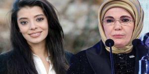 Selin Şekerci'nin Emine Erdoğan'a hakaret davası karara bağlandı