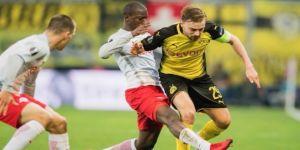Borussia Dortmund veda etti