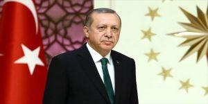 Erdoğan'a KKTC'de 'Yılın Devlet Adamı' ödülü