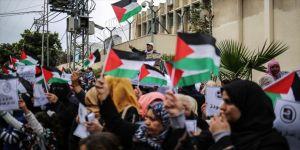 Gazze'den 'UNRWA' uyarısı
