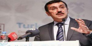 Bakan'dan 'Uber' ve 'Çiftlik Bank' açıklaması