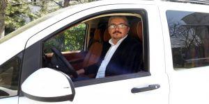Saldırıya uğrayan Uber sürücüsü o anları anlattı