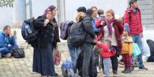 31 mülteci yakalandı