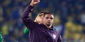 Fernando, Trabzonspor maçında cezalı duruma düştü