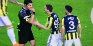 Fenerbahçe'de Soldado ucuz kurtuldu!