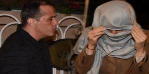 Mehmet Özer fena yakalandı