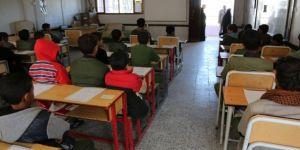 2 milyon çocuk okula gidemiyor