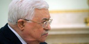 Abbas, Hamas'ı suçladı